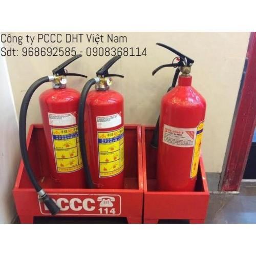 kệ đựng hai bình chữa cháy chất lượng tốt nhất tại thái nguyên.