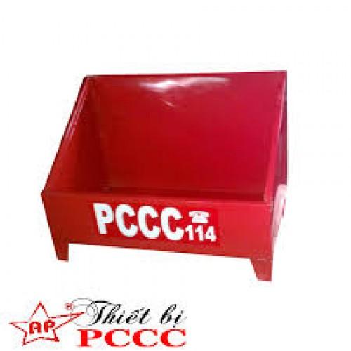tủ đựng thiết bị pccc giá tốt nhất tại thái nguyên.